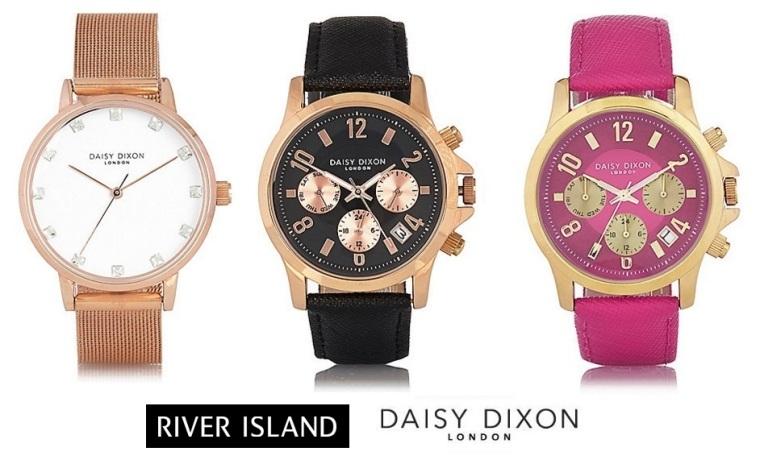Bella Dee- River Island - Daisy Dixon 2