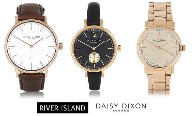Bella Dee- River Island - Daisy Dixon