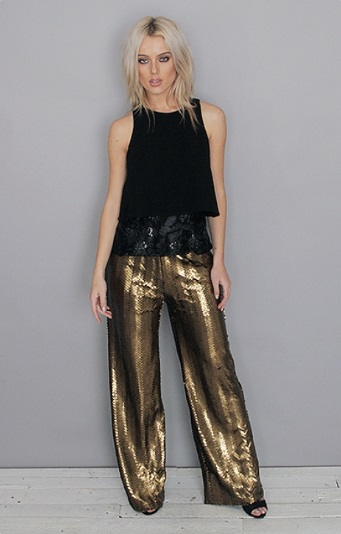 sequin-trousers
