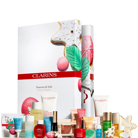 clarins-advent-calendar-2016-was-e120-now-e96