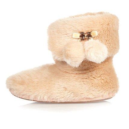 river-island-pink-faux-fur-slipper-boots-e25-00