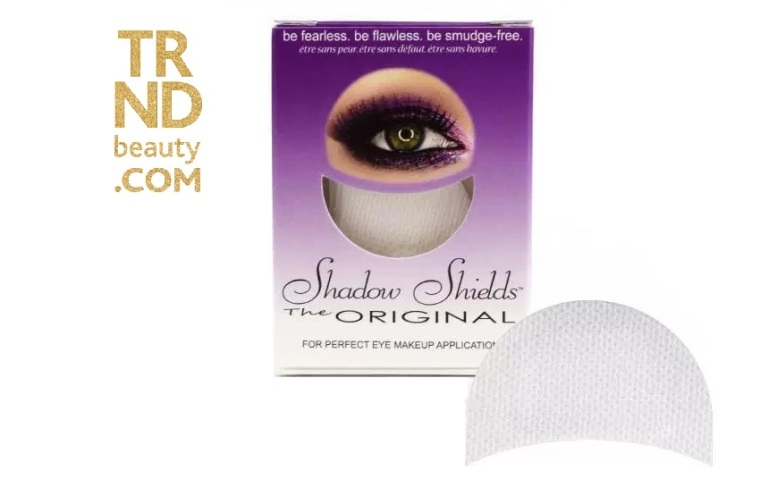 TRND Beauty Shadow Shields