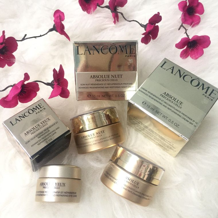 Lancome Absolue